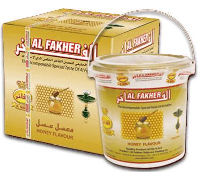Al Fakher Honey